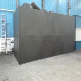 广东洁林GL-100地埋式一体化污水处理设备