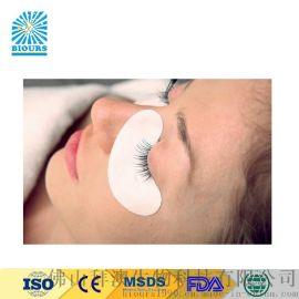 热销新品 种植假睫毛专用眼贴 符合ISO体系 表面光滑 接睫毛眼贴