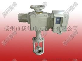 扬修西门子F-2SB3511阀门电动执行器、扬修电动执行器