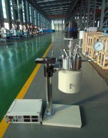 专业设计、制造各种实验和生产用中高压反应釜、储罐、换热器、塔!