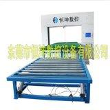東莞恆坤數控海綿異形切割機設備 海綿機圖片 海綿仿形機價格