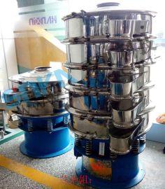 圆形振动筛、不锈钢圆形摇摆筛、超声波电动筛、森亚环保有限公司