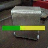 釺焊板式過水熱100片換熱器