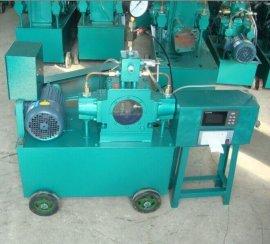 供应管道试压泵、大流量试压泵、高压泵