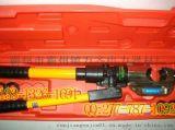 YQK-300手动液压钳 整体式液压压接钳 液压压线钳 铜铝端子压接钳