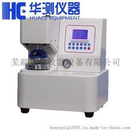 合肥全自动破裂强度试验机就选华测仪器/维