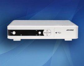 DCR-600ND高清数字电视机顶盒