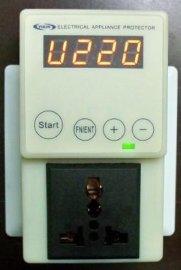 EM-001NA (便携式)全自动智能电器保护器