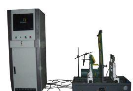 广东平衡机 电机转子动平衡 电主轴动平衡检测 圈带传动50kg平衡机
