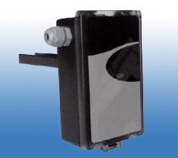 风管二氧化碳传感器