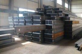 生产加工高频焊接H型钢