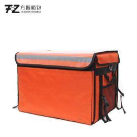 按要求定制保温包便携式冰包外卖箱包厂家直销可定制LOGO