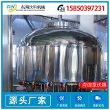 飲料設備 礦泉水生產線 果汁飲料灌裝機 熱灌裝三合一灌裝機