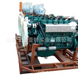R61540020304 潍柴重汽电喷发动机飞轮总成 R61540020304