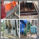 大型设备安装灌浆料 动力泵二次灌浆材料 耐化学腐蚀环氧灌浆料