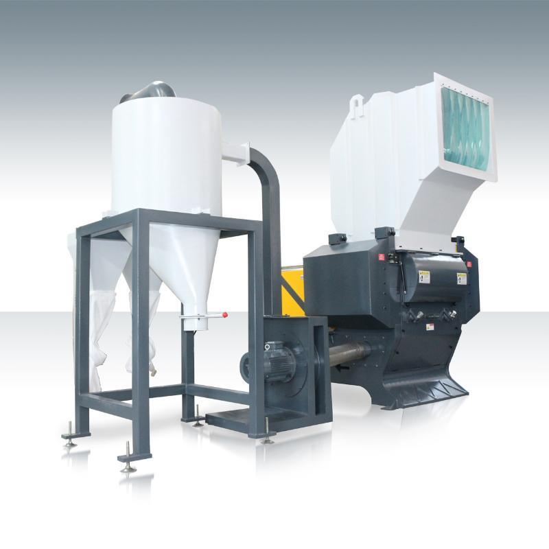 新贝机械供应  PC600型经典强力PVC破碎机