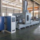 温州铝型材五轴数控加工中心 工业铝加工设备