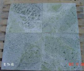山东莱阳绿大理石板材