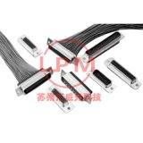 苏州汇成元电子现货供应  JAE   D02-22-26S-10000    **连接器