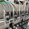 消毒液灌装机厂家直销自动PE瓶消毒液灌装机液体消毒液灌装机设备