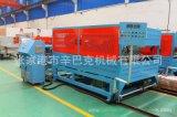 樹脂瓦生產線 琉璃瓦生產線塑料瓦片生產設備