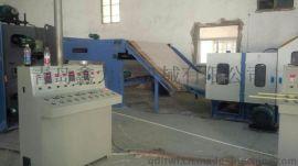 鑫力华XLH-220蚕丝被生产线