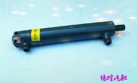 液压动力助力转向配件中国重汽斯太尔汽车转向助力缸