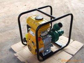 **2寸汽油机离心水泵
