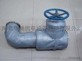 电加热套 柔性电加热套 可拆卸式电加热套 可脱卸式电加热套 柔性电加热保温套定制