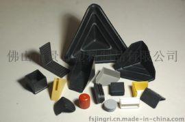 塑料护角,塑胶护角,景日护角垫,三角形护角垫