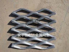 安平亿利达供应8mm厚重型钢板网