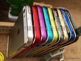 东莞大岭山铝合金苹果6手机金属边框
