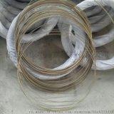 厂家现货供应热镀锌黄铁线,镀锌钢丝优惠