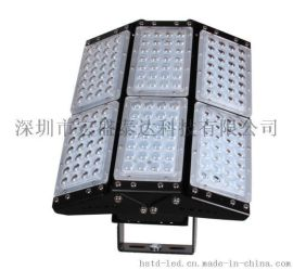 模組可調LED投光燈LED高杆燈300W