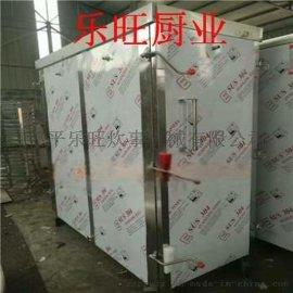 河北廊坊馒头蒸箱厂家 廊坊馒头蒸箱供应商 纯钢打造质量有保障