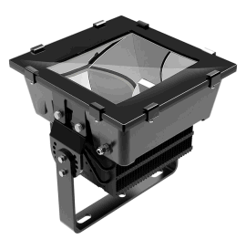 LED球场灯LED高杆灯LED塔吊灯400W