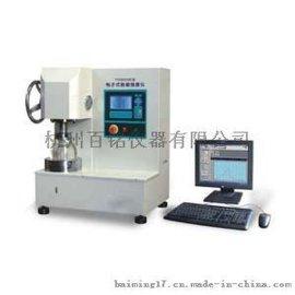 ASTMD3786电子式织物胀破强度仪