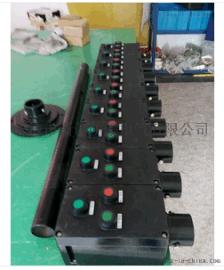 防  作柱 LBZ8030-A2防爆防腐操作柱