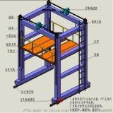 大型储水罐焊接专用龙门焊 可定制多种型号