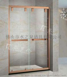 聖羅倫簡易淋浴房