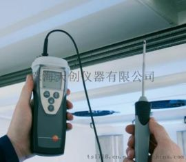 便携式测温仪 广东江门testo 110测温仪