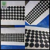 硅胶制品 黑色防滑硅胶垫 可定制