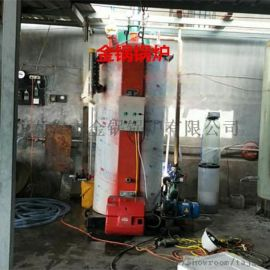 供应自动恒温燃气热水锅炉