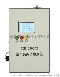 空气负离子检测仪XDB-5800