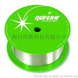 19新浙江供应Nufern铒镱共掺光纤MM-EYDF-10/125-XP