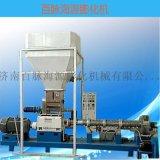 预糊化淀粉膨化机 预糊化淀粉加工设备 型煤粘合剂