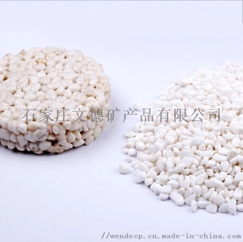 染色鹅卵石用途,透水地坪盆栽专用装饰彩石