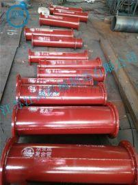 江河耐磨材料 双金属复合管 耐磨输送管道