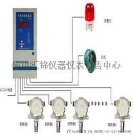 西安固定式氧气检测仪