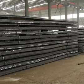 天际6mm厚花纹钢板防滑板包钢钢厂底价